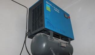 涡旋空气泵